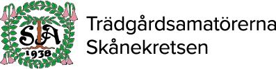 Sällskapet Trädgårdsamatörerna Skånekretsen